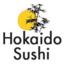 Hokaido Sushi Menu