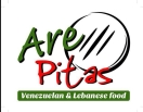 Are Pitas Menu