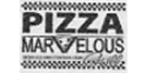Pizza Marvelous Menu