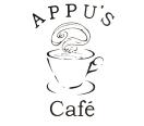 Appu's Cafe Menu