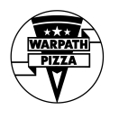 Warpath Pints and Pizza Menu