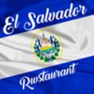 El Salvador Pupuseria Restaurant Menu