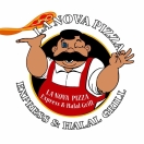 La Nova Pizza Express and Halal Grill at Temple University Menu