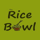 The Rice Bowl Menu