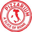 Pizzarium Menu