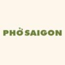 Pho Saigon Restaurant Menu