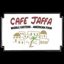 Cafe Jaffa Menu