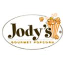Jody's Popcorn Menu