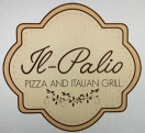 Il Palio Pizza and Italian Grill Menu
