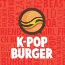 KPop Burger Menu
