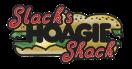 Slack's Hoagie Shack Menu