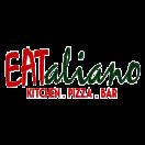 EATaliano Kitchen Menu