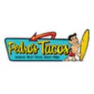 Pedro's Tacos Menu