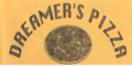 Dreamer's Pizza Menu