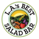 LA's Best Salad Bar powered by Mrs Winston's Menu