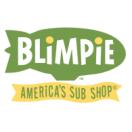 Blimpie Subs & Smoothies Menu