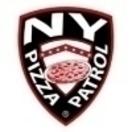 NY Pizza Patrol Menu