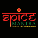 Spice Mantra - Casual Indian Dining Menu