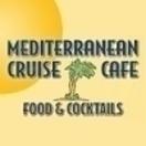 Mediterranean Cruise Cafe Menu