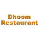 Dhoom Restaurant Menu