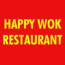 Happy Wok Restaurant Menu