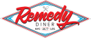 Remedy Diner Menu