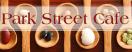 Park Street Cafe Menu