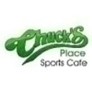 Chuck's Place Menu