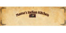 Mama's Indian Kitchen Menu