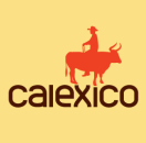 Calexico Menu