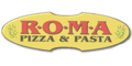 Roma Pizza & Pasta Menu