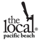The Local Pacific Beach Menu