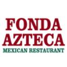 Fonda Azteca Menu