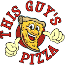 This Guy's Pizza Menu