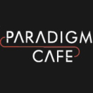 Paradigm Cafe Menu
