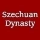 Sichuan Dynasty Menu