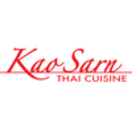 Kao Sarn Thai Cuisine Menu
