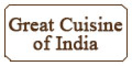 Great Cuisine Of India Menu