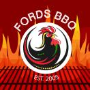 FORDS BBQ Menu