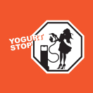 Yogurt Stop Menu