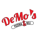 DeMo's Pizzeria & Deli Menu