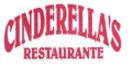Cinderella's Restaurant Menu