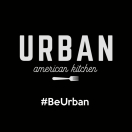 Urban American Kitchen Menu