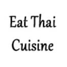 Eat Thai Cuisine Menu