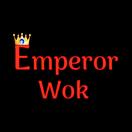 Emperor Wok Menu