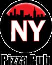 NY Pizza Pub Menu