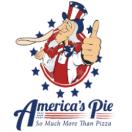 America's Pie Menu