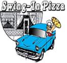 Swing-In Pizza Menu