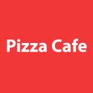 Pizza Cafe Menu