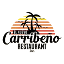 El Nuevo Carribeno Menu